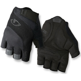 Giro Bravo Gel Handschuhe schwarz
